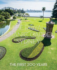 Botanic Gardens COVER