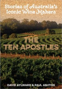 ten apostles
