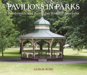 Pavilions in Parks cover